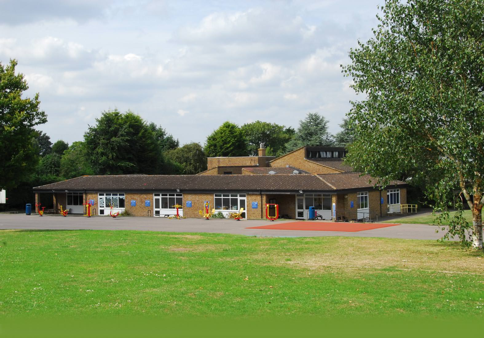 Biggin Hill School, Bromley