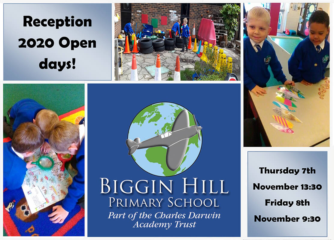 Biggin Hill Primary Open Day 2019